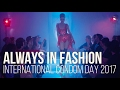 """Always in Fashion"" - International Condom Day 2017"