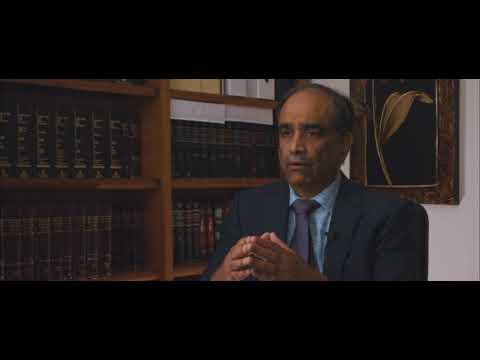 What Causes Paralysis? - Pasadena, CA - Law Offices Of Pius Joseph