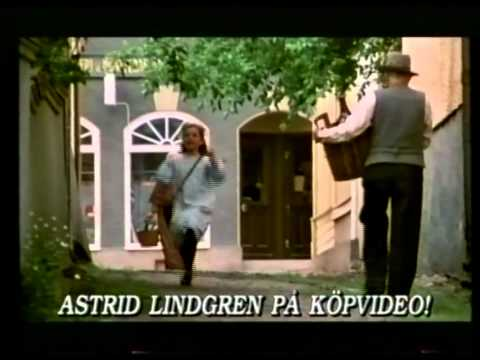 SF Intro - SF Astrid Lindgren Intro HD