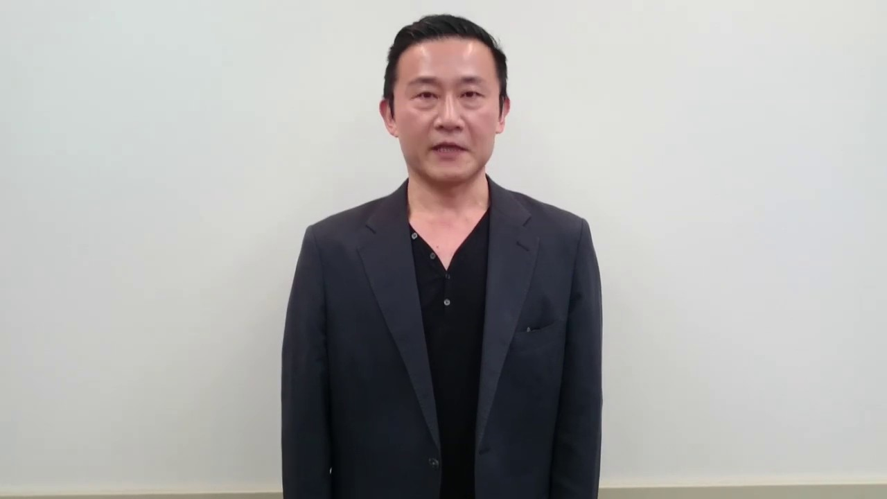 市川源 自己紹介 - YouTube