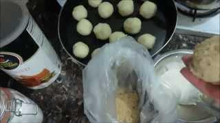 Картофельные Крокеты Potato Croquettes Recipe