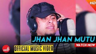 Jhan Jhan Mutu - Pramod Kharel | 2014 Award Wining Song | D.R Music Center