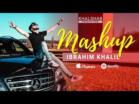 Ibrahim Khalil - HALAY ÊZÎDÎ MASHUP (Official Music Video) [4K] indir