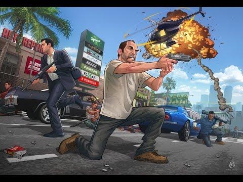 Как установить save на GTA San Andreas? Легко=)