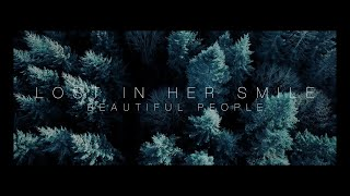 Gambar cover Ed Sheeran - Beautiful People (Feat. Khalid) [Official Video] (Metal Cover by Lost In Her Smile)