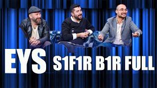 Eser Yenenler Show Sıfır Bir Adana Full HD izle