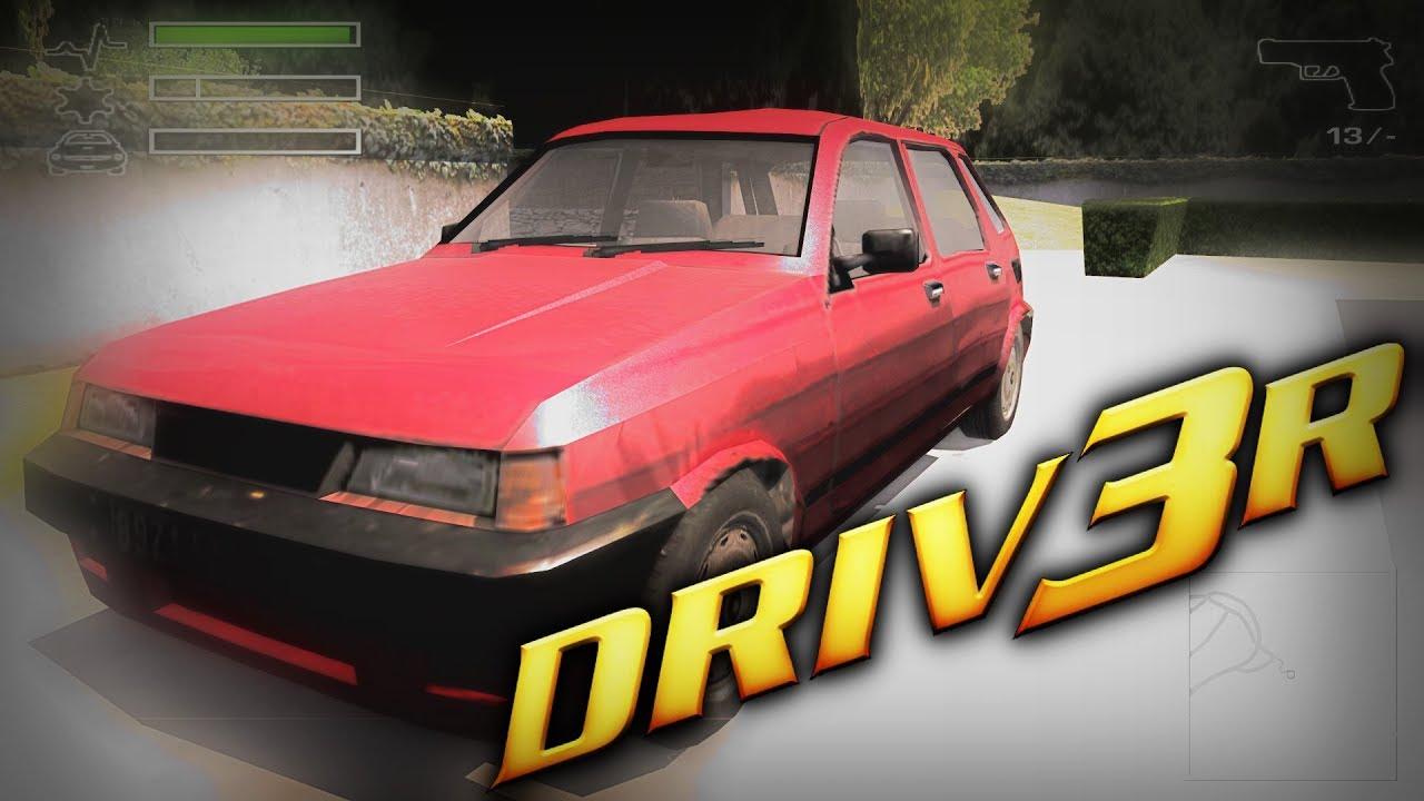 Driver 3 Team Vvv