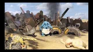 Робоцып: Звездные войны - Эпизод III