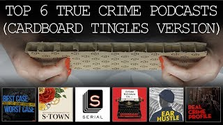 top crime audiobooks