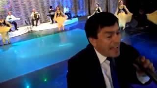 Афзалшо Шодиев - Чавони рафт бо 3 Забон месарояд (2018) Консерт Шоми мехр бо овози зинда