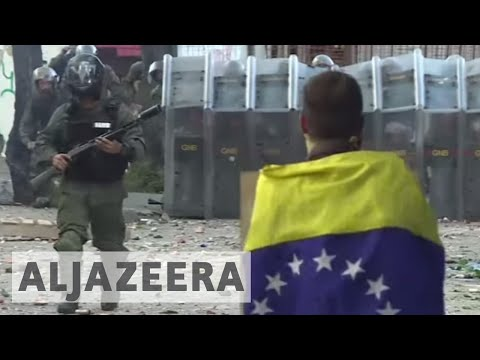 two-killed-as-venezuela-strike-erupts-into-violence