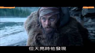 #256【谷阿莫】5分鐘看完88屆奧斯卡得獎電影《神鬼獵人》