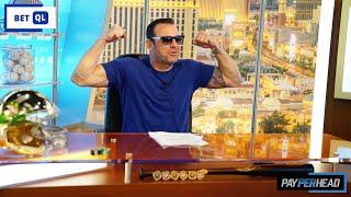 VIP Sports Las Vegas Podcast #192
