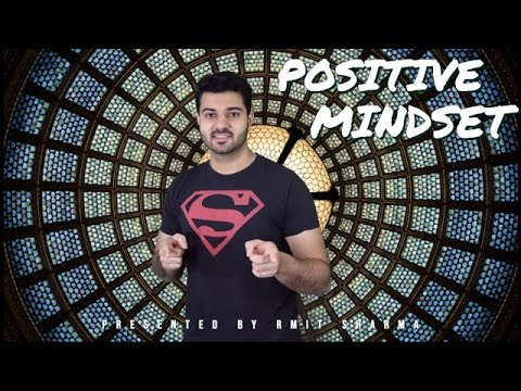 Find Yourself always having negative thoughts (stay positive)|™Rmit Sharma-OFFICIAL #2019 motivation
