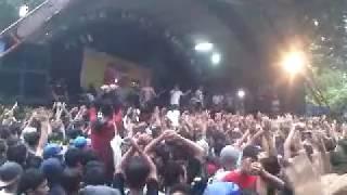 Video Tipe-X - Untuk Yang Terakhir [LIVE] X-FRIENDS DAY Taman Topi Bogor 2014 download MP3, 3GP, MP4, WEBM, AVI, FLV Mei 2018