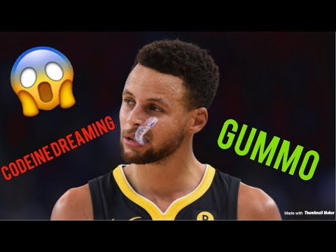 """stephen-curry-mix-~-""""codeine-dreaming""""-and-""""gummo""""-(chef-curry-2017-18-season-highlights!)"""