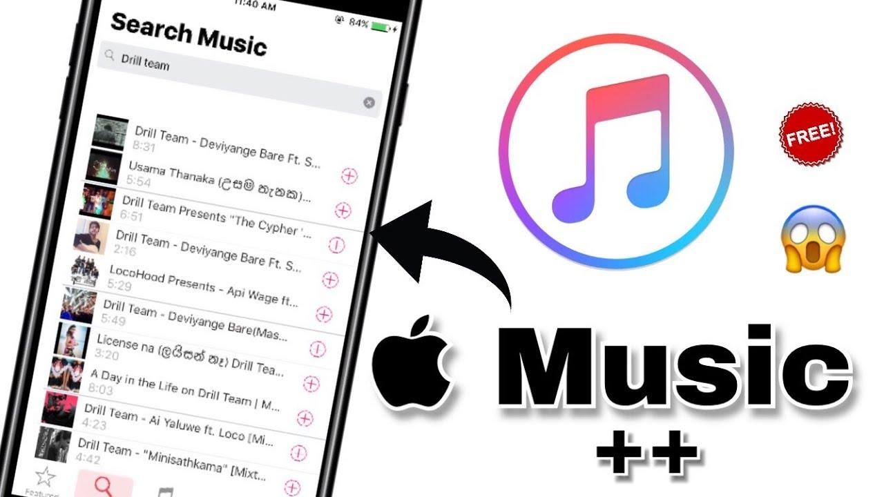 How To Get Apple Music++ and more - No Computer, No Jailbreak Required