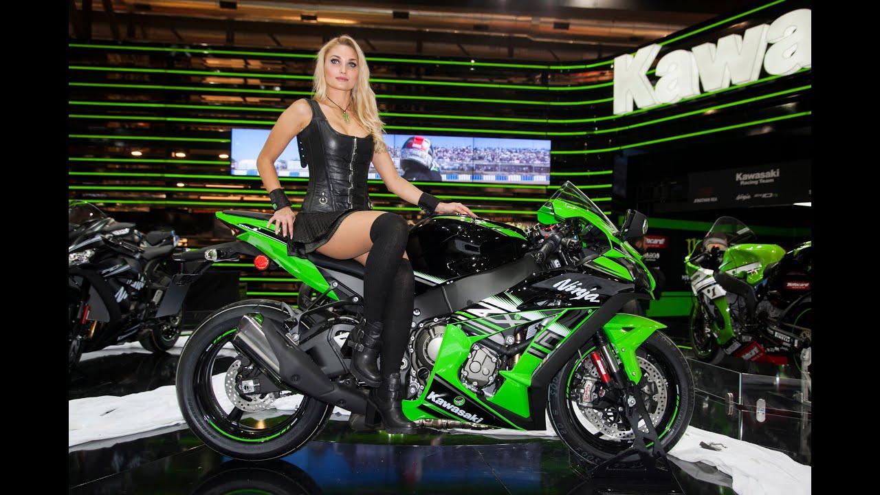 Especial motos sal n eicma de mil n 2015 las fotos de las for Salon de milan moto 2018