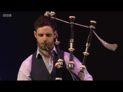 Dougie McCance's Final Set @ BBC Radio Scotland Young Trad 2017