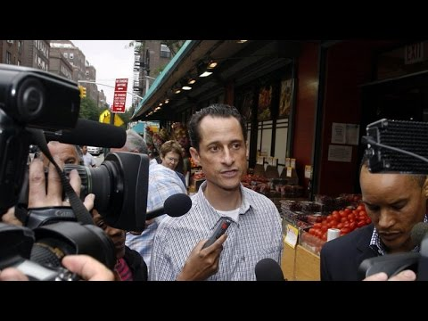 Leibovich on Trump's response to latest Weiner sexting scandal