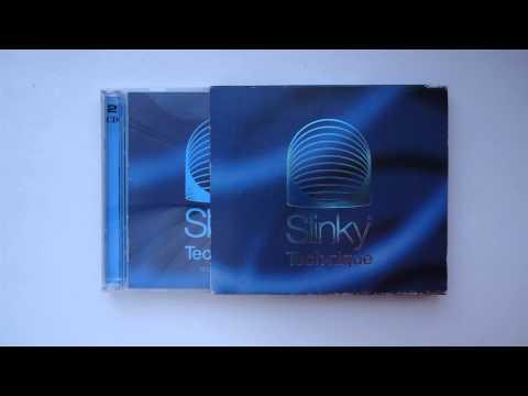 Slinky Tech-nique (DiscTwo)