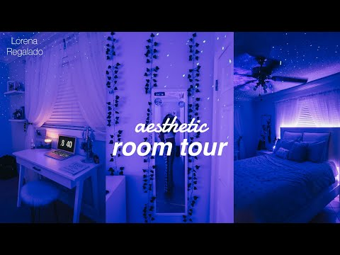 Aesthetic Room Tour // Extreme Transformation 2020