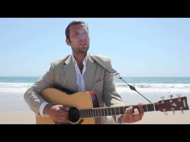 Windy Beach City (2014 Shakedown by Justin Dzuban)