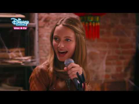 Alex & Co UK | Music Speak | NEW To Disney Channel UK
