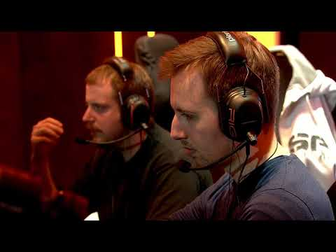 Quake Champions - QWC 2017 Sacrifice Grand Finals