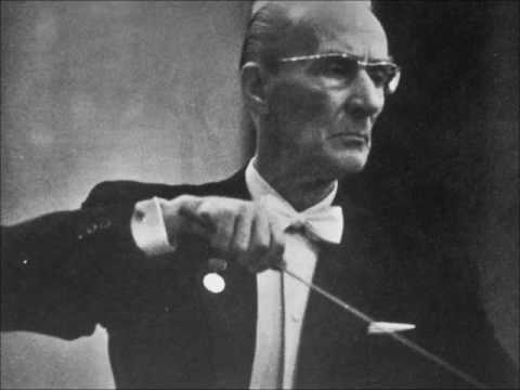 Bruckner : Symphonie No.8 (1959rec)
