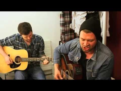 """ATP! Acoustic Session: Taking Back Sunday - """"Best Places To Be A Mom"""""""