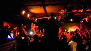 Концерт группы Брутто в клубе Тарантино, Херсонская обл. Железный порт. 26-07-2015 часть-5.