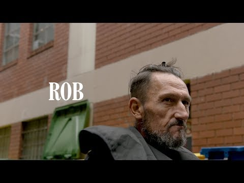 The Streets Barber Stories - Episode 6 : Rob