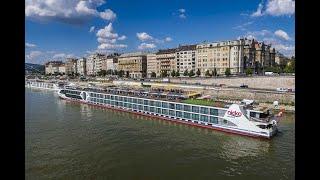 Flusskreuzfahrt: Donau Kreuzfahrt mit Nicko Vision - Highlights