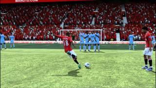 FIFA 12 PC Offline Goals Compilation