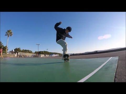 Skate Time - OSAKA~WAKAYAMA -