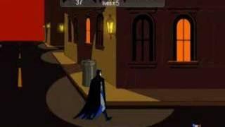 Soulja Boy Batman