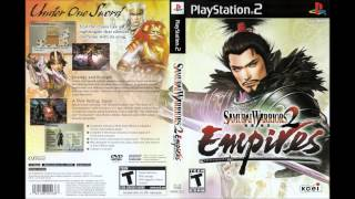 Samurai Warriors 2 Empires - Tohoku Region