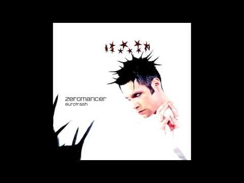Zeromancer - Fractured