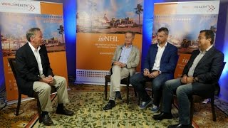 iwNHL 2016: Highlights from Day 2