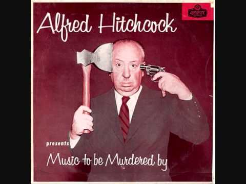 alfred hitchcock exposes music