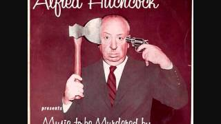 Alfred Hitchcock Presents Music to be Murdered By (1958)