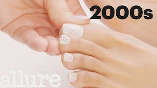 100 Years Of Foot Care | Allure