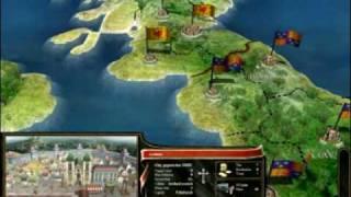 Europa Universalis 3-Heir to the Throne Part 1 0f 9