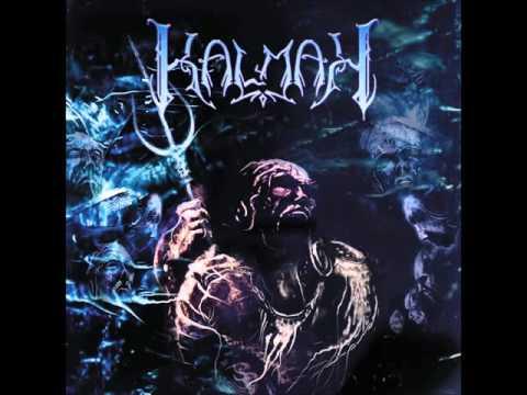 Kalmah Swampsong [Full Album] (2003)