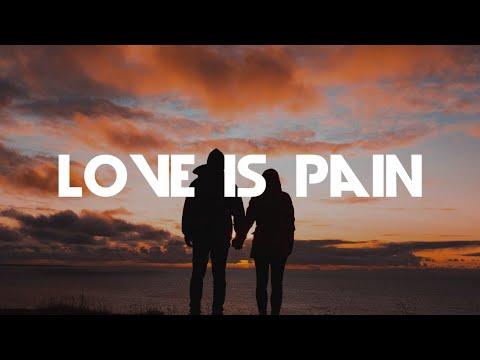 ZAYN - Love Is Pain (Lyrics)