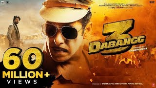 Dabangg 3: FULL MOVIE facts | Salman Khan | Sonakshi Sinha | Prabhu Deva | 20th Dec'19