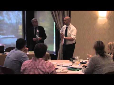 Norbert Kettner, CEO Vienna Tourist Board, Q&A Session