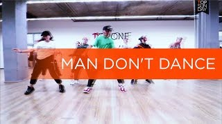 Topsunday. Vol. 4 | Big Shaq — «Man Don't Dance» | Hip Hop by Dima Petrovich