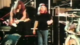 Lynyrd Skynyrd -1974 (12-05) Freebird.avi